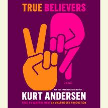 True Believers Cover