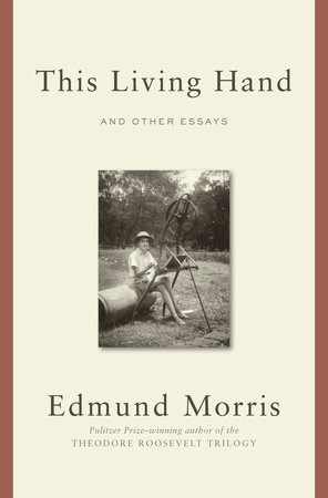 This Living Hand by