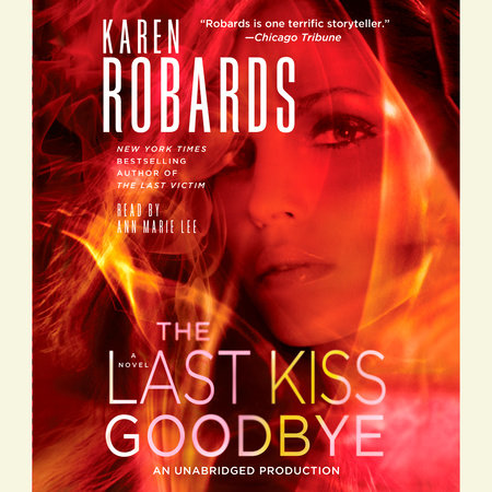 The Last Kiss Goodbye by