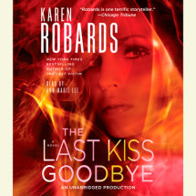 The Last Kiss Goodbye Cover