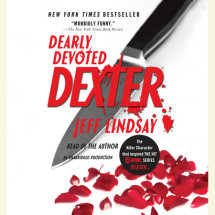 Dearly Devoted Dexter Cover
