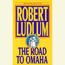 The Road to Omaha Cover