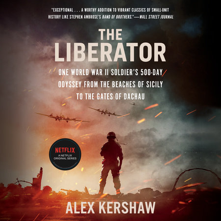 The Liberator by