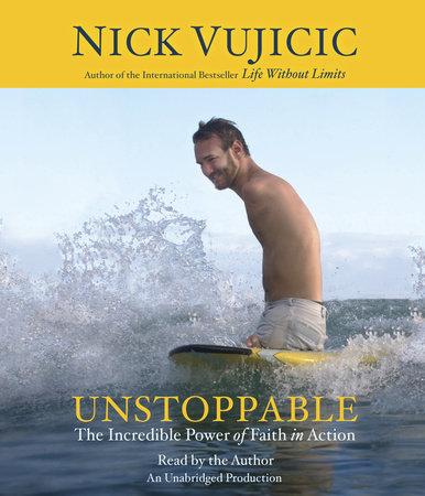 Unstoppable by