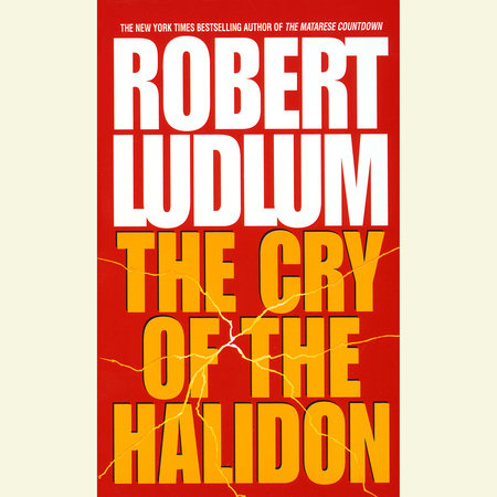 The Cry of the Halidon by
