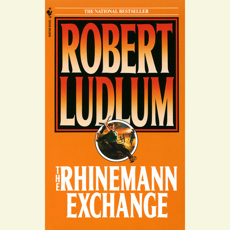 The Rhinemann Exchange by