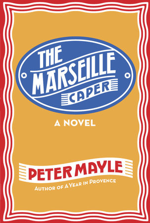 The Marseille Caper by