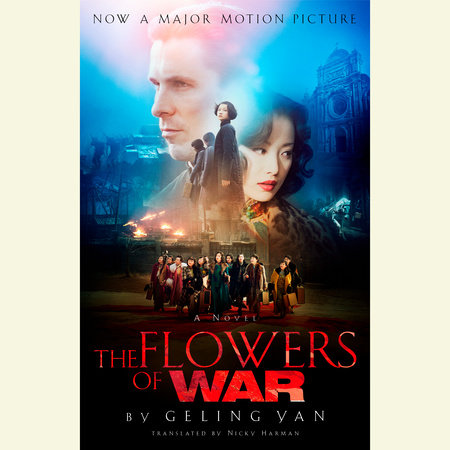 The Flowers of War by Geling Yan