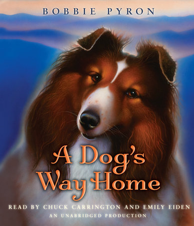 A Dog's Way Home by