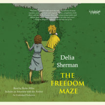 The Freedom Maze Cover