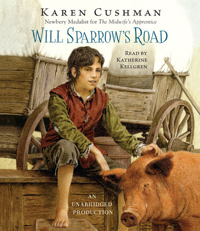 Will Sparrow's Road by