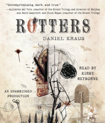 Rotters Cover