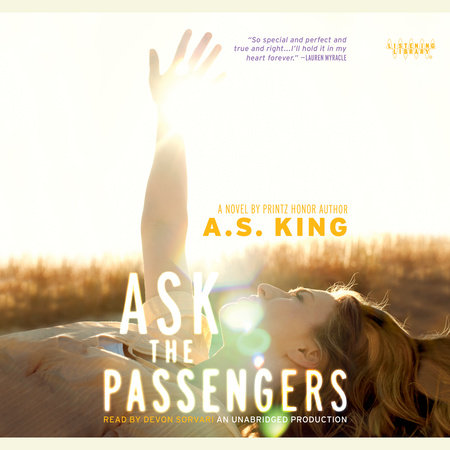 Ask the Passengers by