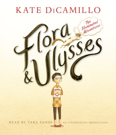 Flora and Ulysses by