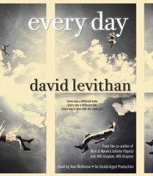 Every Day Cover