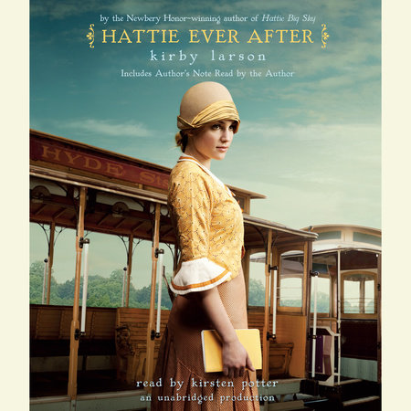 Hattie Ever After by