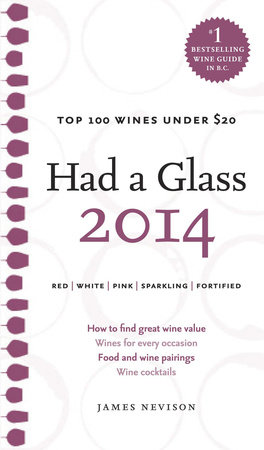 Had a Glass 2014 by
