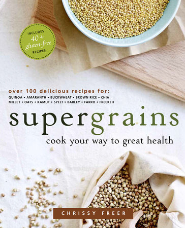 Supergrains by