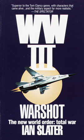 WW III: Warshot by