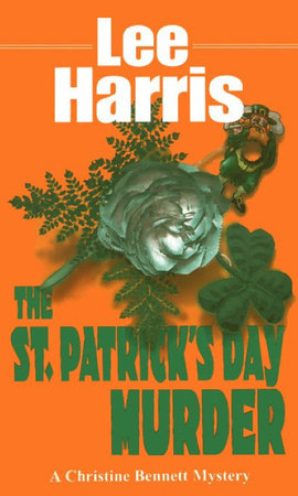 St. Patrick's Day Murder by Lee Harris