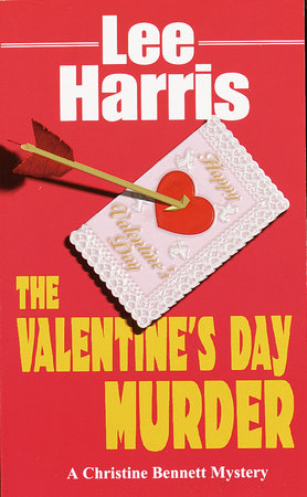 The Valentine's Day Murder