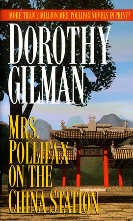 Mrs. Pollifax on the China Station