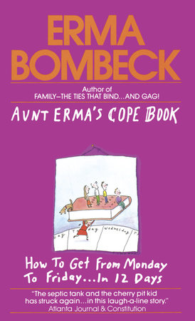 Aunt Erma's Cope Book by