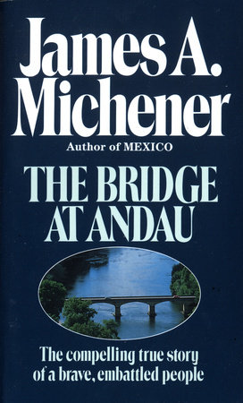The Bridge at Andau by