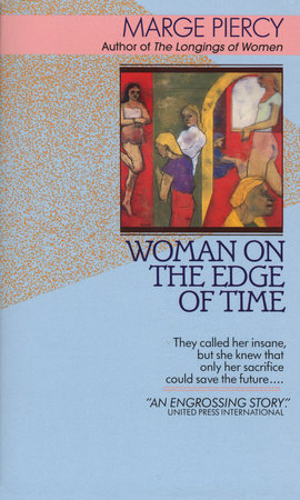 Woman on the Edge of Time by