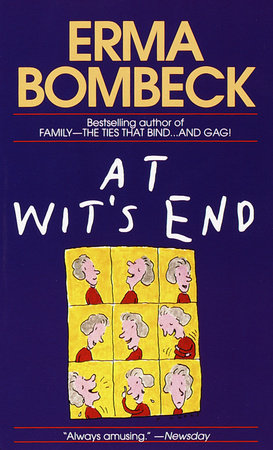 At Wit's End by