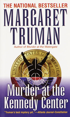 Murder at the Kennedy Center by