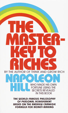 Master-Key to Riches by Napoleon Hill