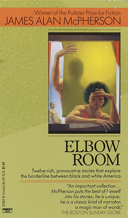 Elbow Room by