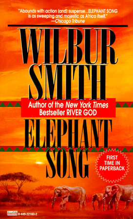 Elephant Song by