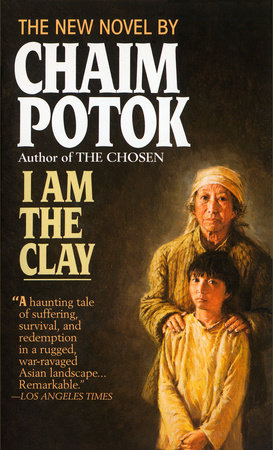 I Am the Clay by