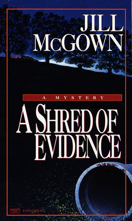Shred of Evidence by