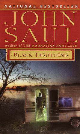 Black Lightning by