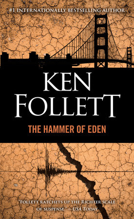The Hammer of Eden by