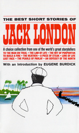 Best Short Stories of Jack London by