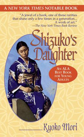 Shizuko's Daughter by
