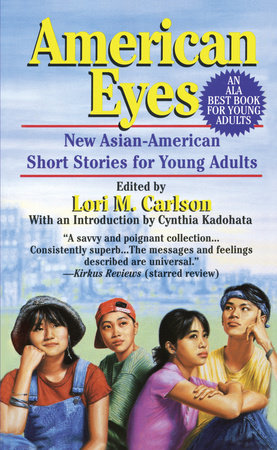 American Eyes by Lori Carlson