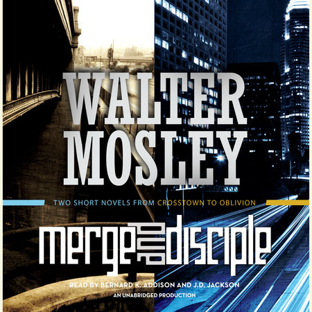 Merge / Disciple by