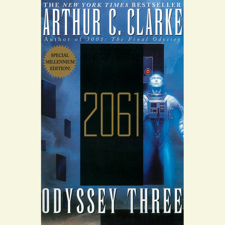 2061: Odyssey Three by