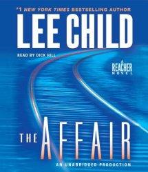 The Affair Cover