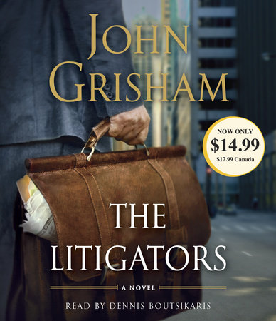 The Litigators by