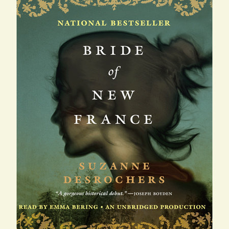 Bride of New France by