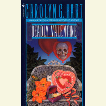 Deadly Valentine Cover