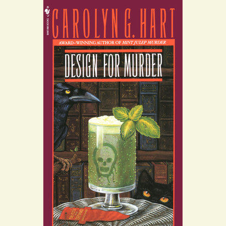 Design for Murder by