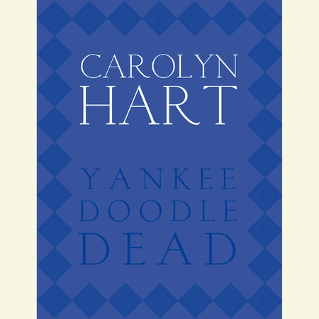 Yankee Doodle Dead by