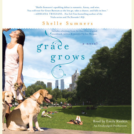 Grace Grows by